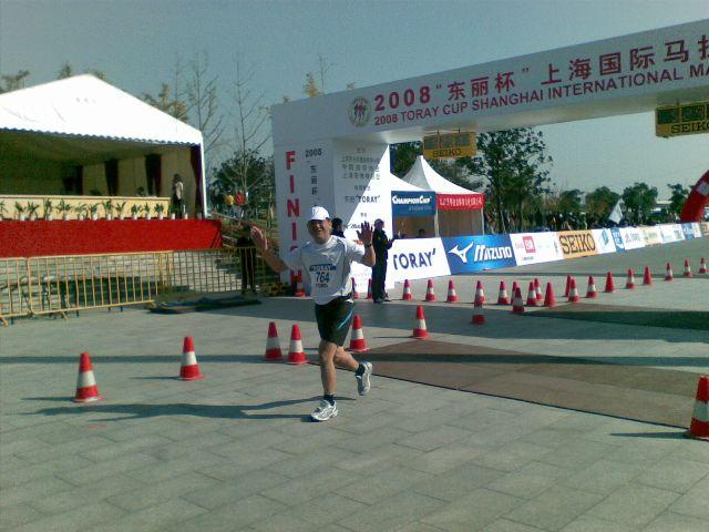 2008年東レマラソンゴール.jpg